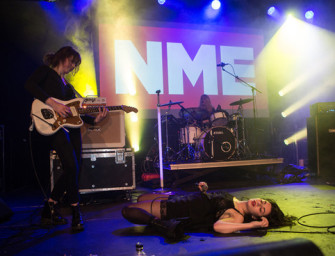 TGE Nominated for NME Awards – Please vote for us
