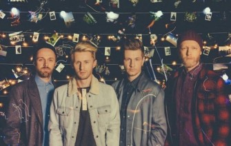 Band of the day – Ewert and The Two Dragons