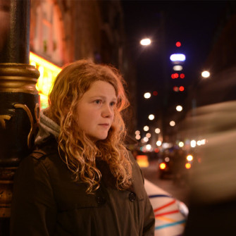 Band of the day – Kate Tempest