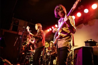 Band of the day – The Merrylees