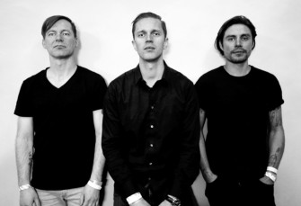 Band of the day – Low Roar