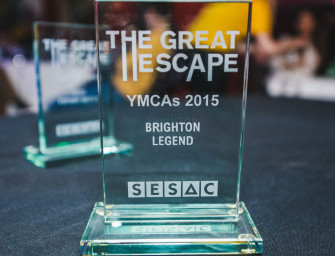 YMCA Awards Supported by SESAC
