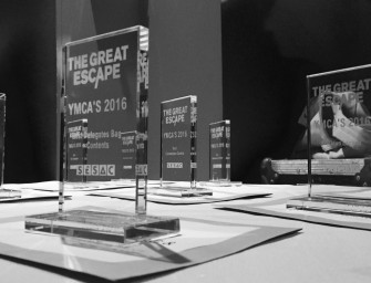 YMCAs 2016 SUPORTED BY SESAC – THE WINNERS